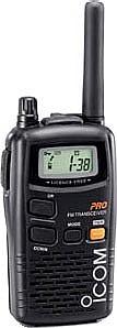 Портативная радиостанция ICOM 4088 диапазон 433 МГц (LPD)