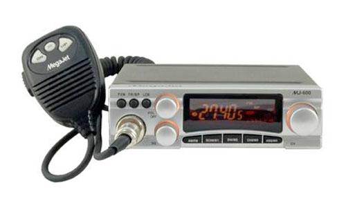 Автомобильная радиостанция MEGAJET 600