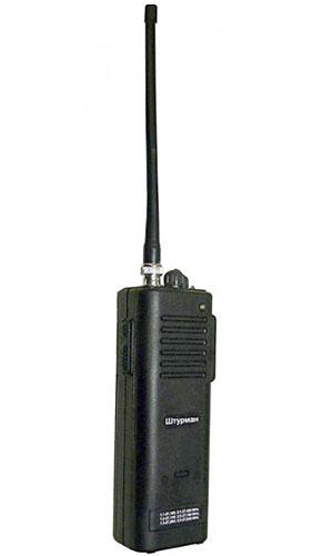 Портативная радиостанция Штурман 6АМ