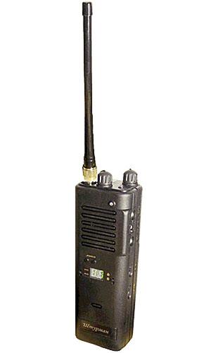 Портативная радиостанция Штурман 882