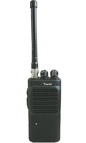 Портативная радиостанция ТУРИСТ 3