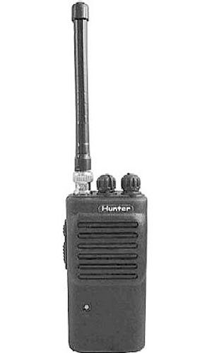 Портативная радиостанция Hanter 27 МГц (CB)
